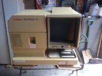 Canon PC Printer 70
