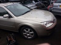 Ford Mondeo 06 / Breaking