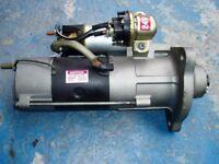 starter/ps pump