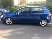 VW Golf 2.0 GT TDi 140 5dr 2005 Just in, fabulous throughout.