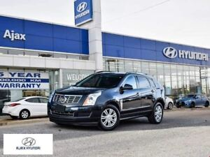 2014 Cadillac SRX *Leather|CUE|Heated Front Seats