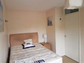 Double room for rent - £450 pcm inc all utilities