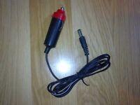 car lighter recharger