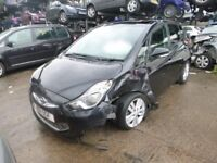 HYUNDAI IX20 AUTOMATIC - ND11OGF - DIRECT FROM INS CO