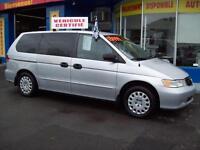 2004 Honda Odyssey LX climatisé