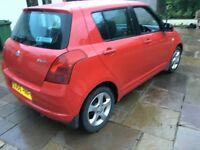 Suzuki swift diesel 2007 very cheap £935ono