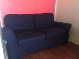 Sofa-Bed in Great Condition