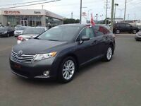 2010 TOYOTA VENZA AWD CUIR TOIT OUVRANT