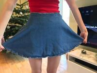 American Apparel Skirt (size S)