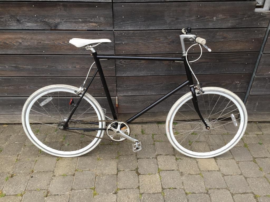 Tokyo Single Bike Single Gear Tokyo Bike