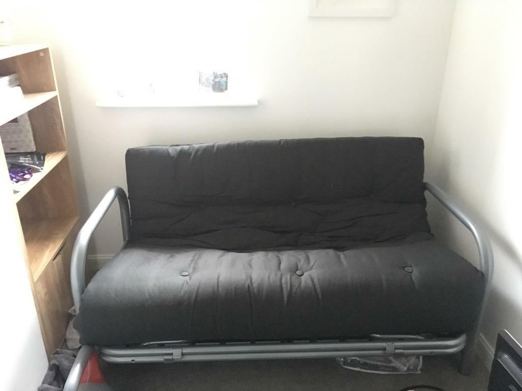Double Sofa Bed Argos 2 Seater Futon
