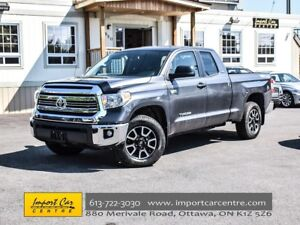 2017 Toyota Tundra SR5 Plus DBL CAB TRD OFF ROAD PKG ONLY 9,171