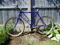 Gents Claud Butler Bicycle