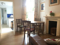 Large double room in a clean, quiet, central Victorian house