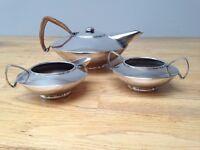 Stunning Silver Tea Service