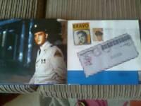 Elvis treasures book by robert gordon