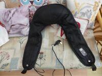 Electrovita Shoulder Massager