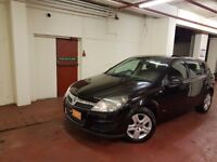 For Sale Vauxhall Astra Club 1.4 Petrol year 2010 Low Milage 78k 12 Months Mot Full History Service!