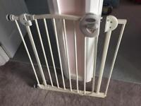 Mamas and Papas baby gate