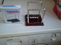 Newtons cradle New boxed