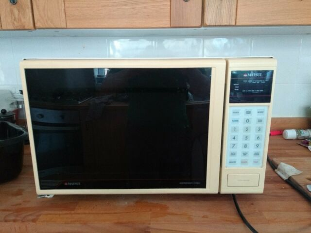 Microwave Oven 650 Watts In East