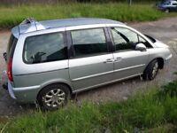 Peugeot 807 2 L HDI