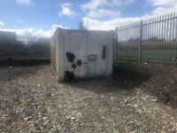 Container QUICK SALE GLASGOW
