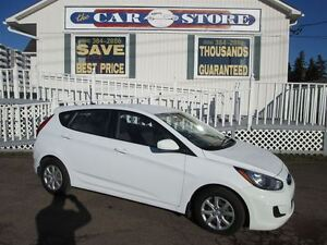 2012 Hyundai Accent GL AIR!! CRUISE!! POWER WINDOWS!! POWER LOCK