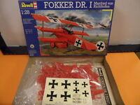 Photoätzteile rb-p32031// RB Productions Radiators 1:32 Fokker D.VII