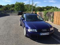 Audi A4 Avant B5 1997