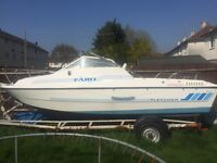 Flecther faro boat for sale