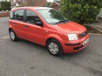 Cheap wee car 2004 Fiat Panda 1.3 ideal first time buy