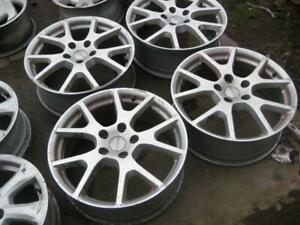 4 Used Mags wheels for Dodge Journey  18pouces 18inch Québec Preview