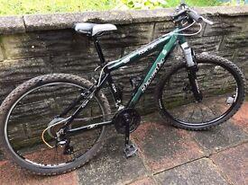 Bike* Men`s mountain bike* Reebok Deviate***