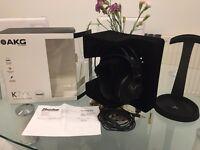 AKG K7XX Audiophile Headphones - Massdrop Limited Edition!