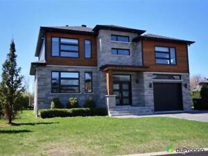 650 000$ - Maison 2 étages à vendre à St-Bruno-De-Montarville