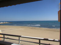 FAB HOLIDAY 3 BEDROOM BEACH APARTMENT LA MATA, COSTA BLANCA, SPAIN HOLIDAY RENTAL OCT 1ST - 8TH 2016