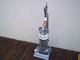DYSON DC14 ALL FLOORS VACUUM WITH BRAND NEW MOTOR & FILTERS, TOOLS INCLUDED, CLEANED, WARRANTY