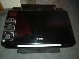 EPSON printer photo printer