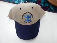 RCCL Cap