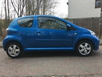 2009 Toyota Aygo 1.0VVT-I, 3Door, Petrol, Manual, MOT 12 Months*, Super Clean + Cheap to run