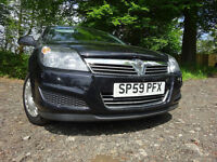 59 VAUXHALL ASTRA 1.6,MOT MAY 018,2 OWNERS FROM NEW,2 KEYS,PART SERVICE HISTORY,LOVELY EXAMPLE