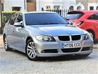 (61800 AUTO)-- BMW 3 Series 320 i SE 2.0 Automatic -- Part Exchange OK --alike bmw 316 bmw 318