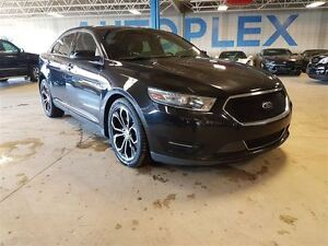 2014 Ford Taurus SHO, Bluetooth, USB, Nav, Back Up Camera