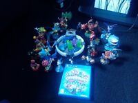 Ps4 Skylanders trap team for sale