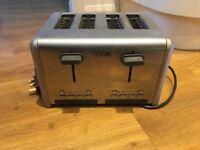 Logic toaster