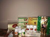DXN ganoderma package-HUGE bargain!!!