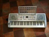 Selling electronic acoustic solutions mk 928 keyboard