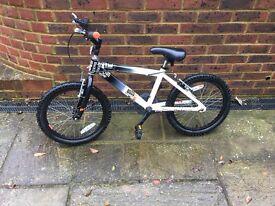 """Raleigh Zero Child's Bike -18"""" Wheel"""