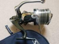 Shimano ultegra fixedspool